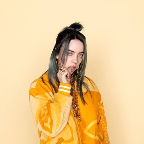 Billie Profile 2