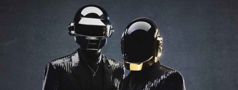 Daft Punk Hero