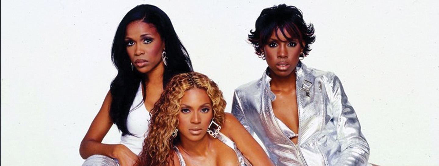 Destiny's Child Hero