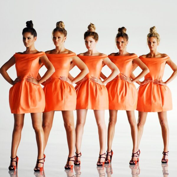 Girls Aloud Profile