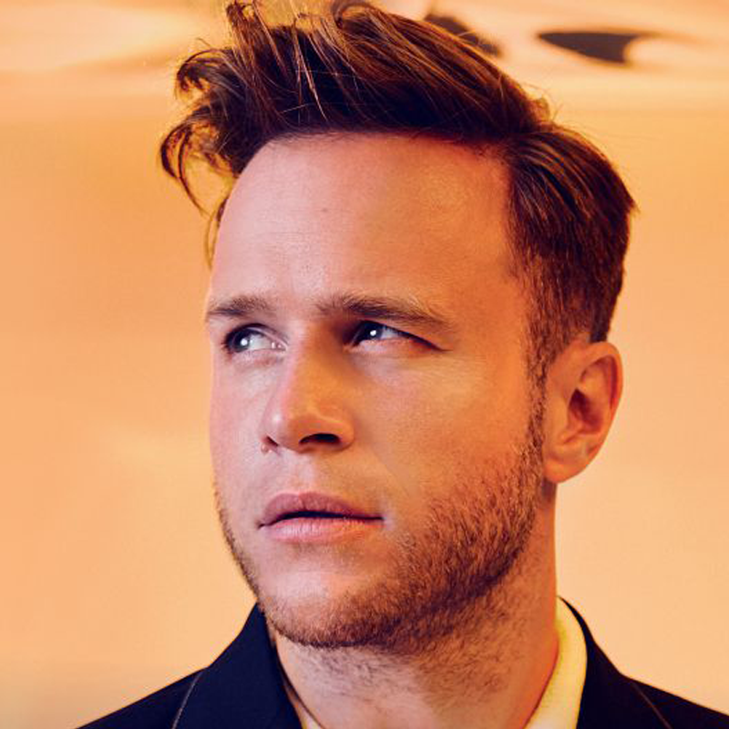 Olly Murs Profile