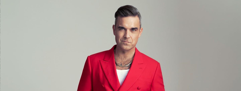 Robbie Williams Hero