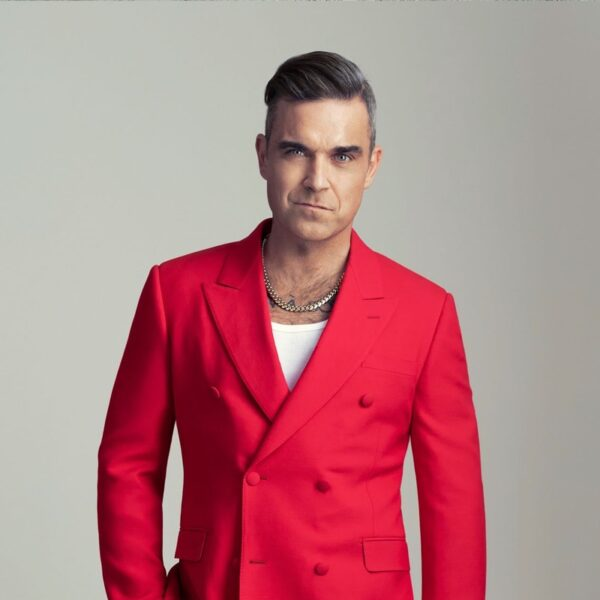 Robbie Williams Profile