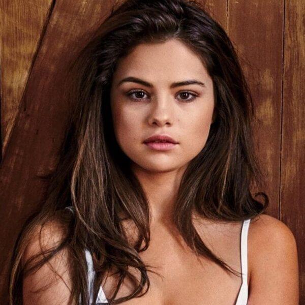 Selena Gomez Profile