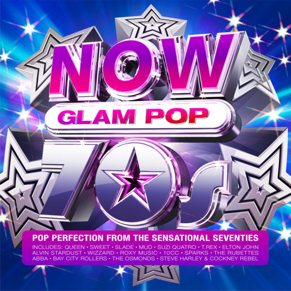 NOW_70s_Glam_Pop