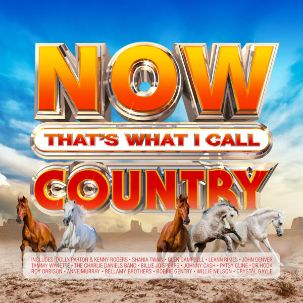 NOW Country (2021)
