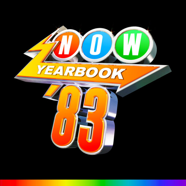 NOW - Yearbook 1983