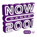 NOW Dance 2001 (Part 2)