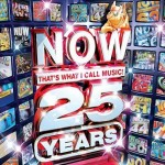 NOW 25 Years