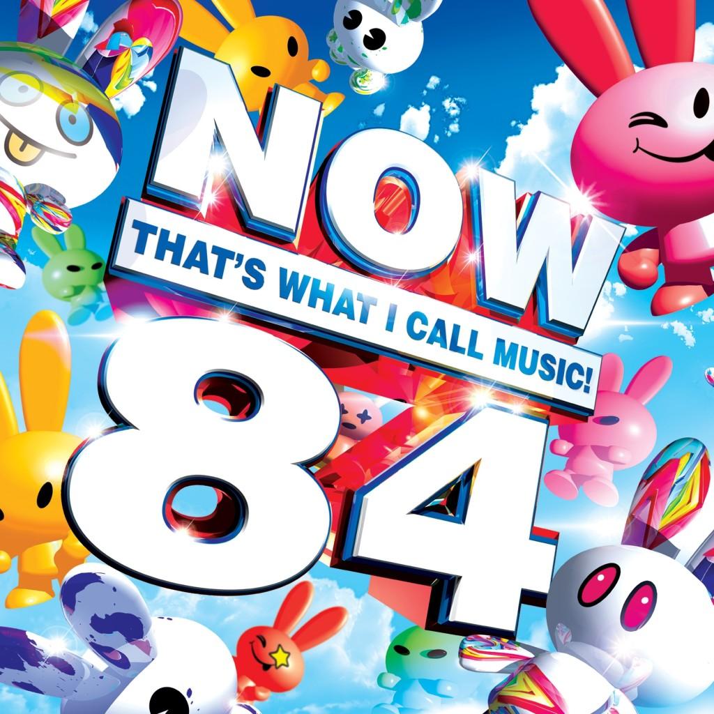 NOW 84