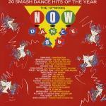 NOW Dance 86