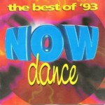 NOW Dance Best 93