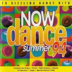 NOW Dance Summer 94