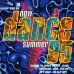 NOW Dance Summer 95