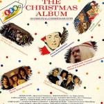 NOW That's What I Call Music - The Christmas Album