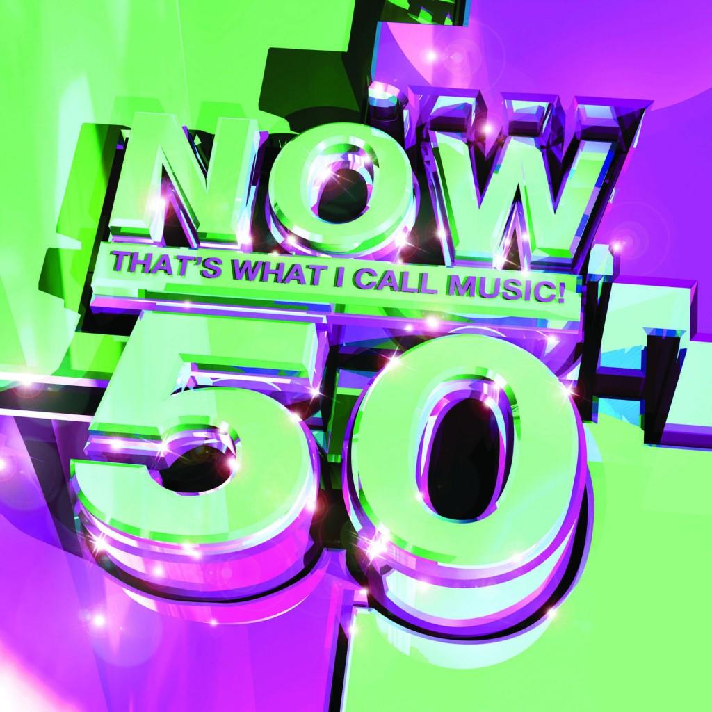 NOW 50