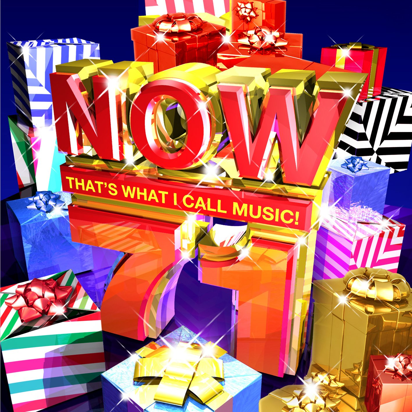 Now Thats What I Call Pop | Now Thats What I Call Music