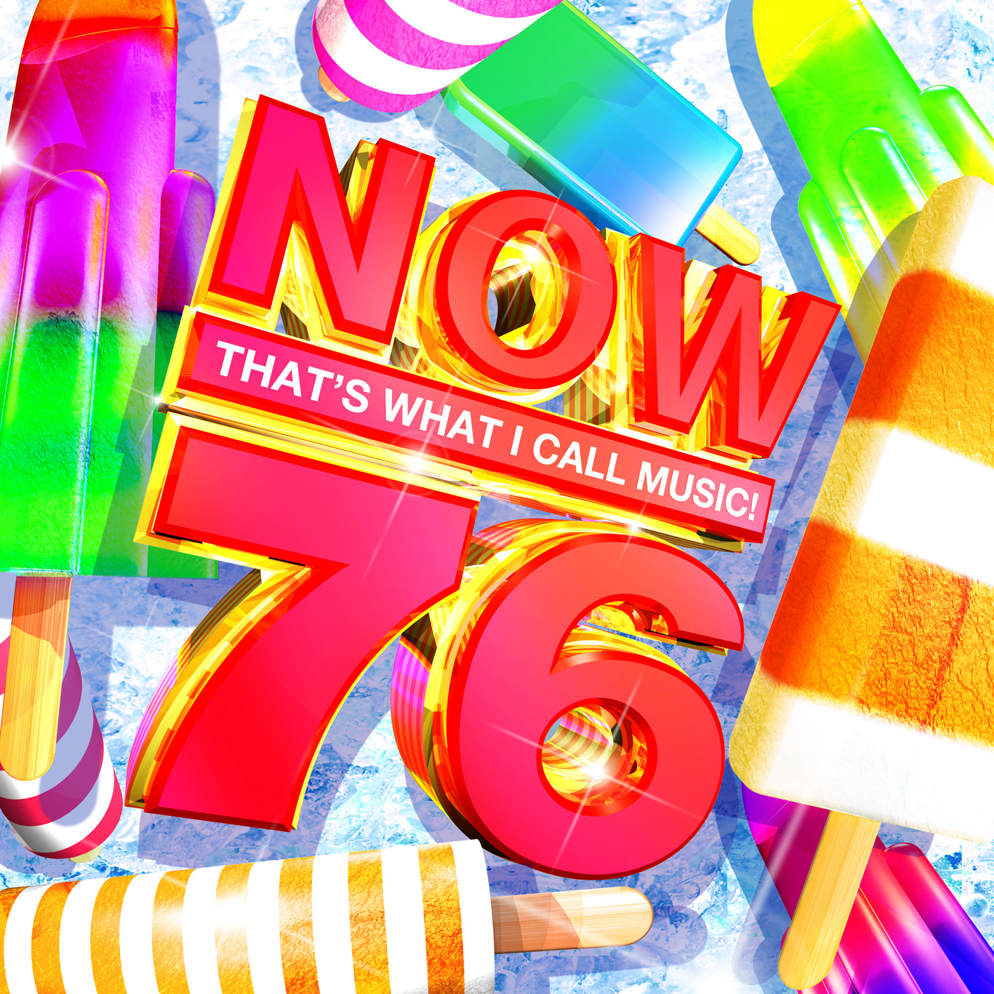 Now Thats What I Call Music! 94 | Now Thats What I Call