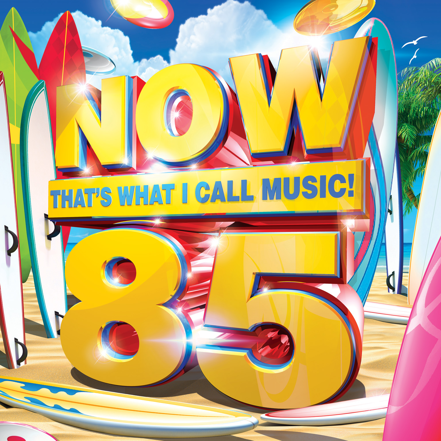 Now Thats What I Call Music! 81 | Now Thats What I Call