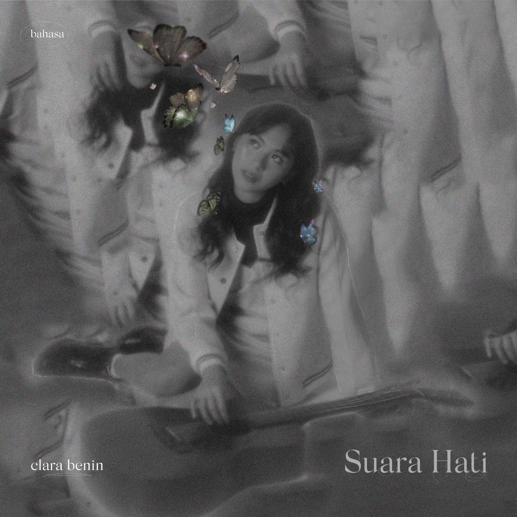 "Clara Benin releases her first international single ""Suara Hati"""