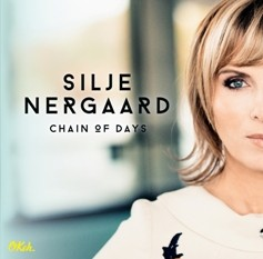 "Silje Nergaards' new album ""Chain of Days"" out worldwide!"