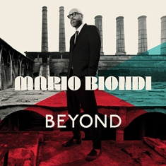 Mario Biondi's new album Beyond is out now!