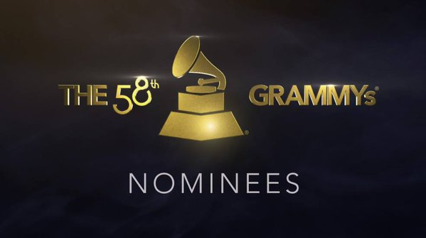 Bill Frisell nominated for the Grammy!