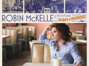 Robin McKelle explores the true 60's and 70's soul tradition of Memphis.