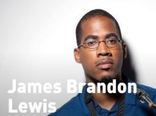 More news from James Brandon Lewis PledgeMusic campaign – Album title & new video revealed