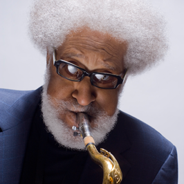 Sonny Rollins to Receive Award From Jazz Foundation of America