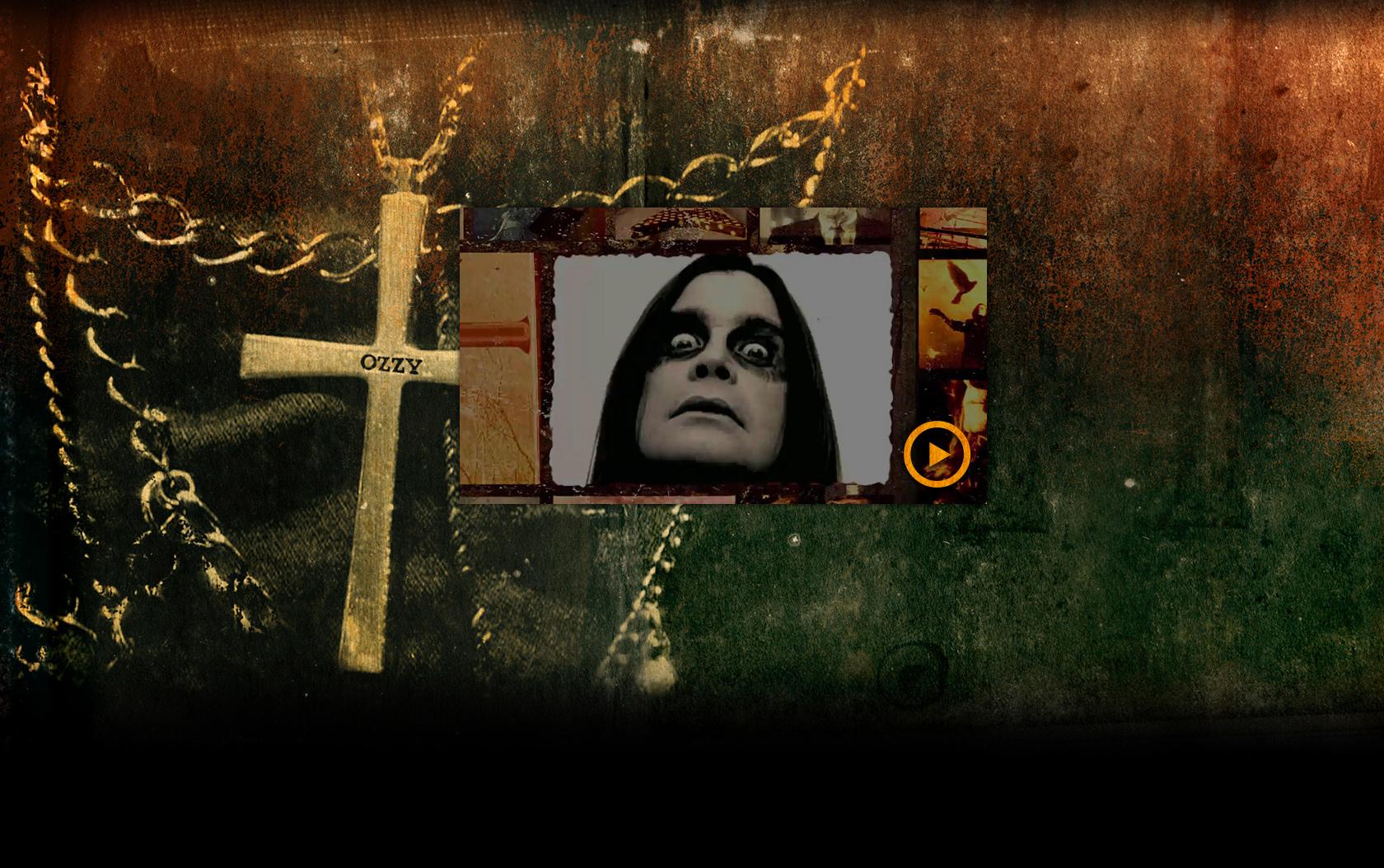 Ozzy Osbourne The Official Ozzy Osbourne Site