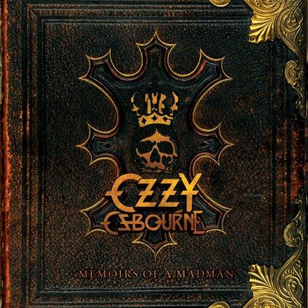 Ozzy Osbourne - Memoirs Of A Madman DVD