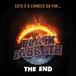 Black Sabbath Rio 2016