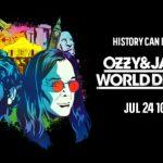 Ozzy & Jack's World Detour on HISTORY