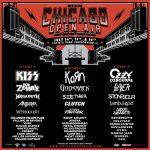 Chicago Open Air Festival 2017