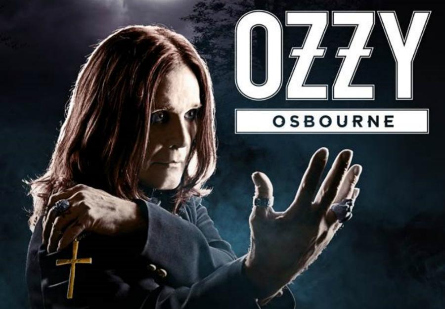 Ozzy Osbourne Farewell World Tour