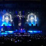 Ozzy Osbourne concert PNC