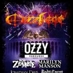 OZZFEST New Year's Eve December 31, 2018