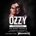 No More Tours 2