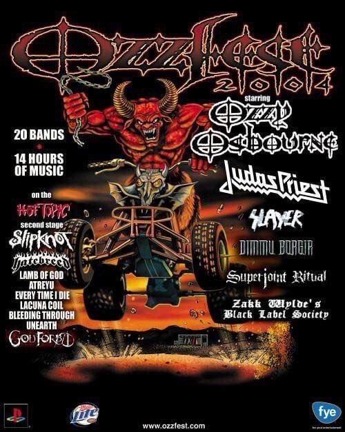 Ozzfest2004