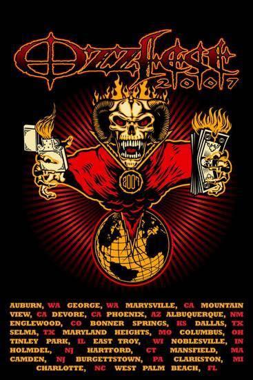 Ozzfest2007