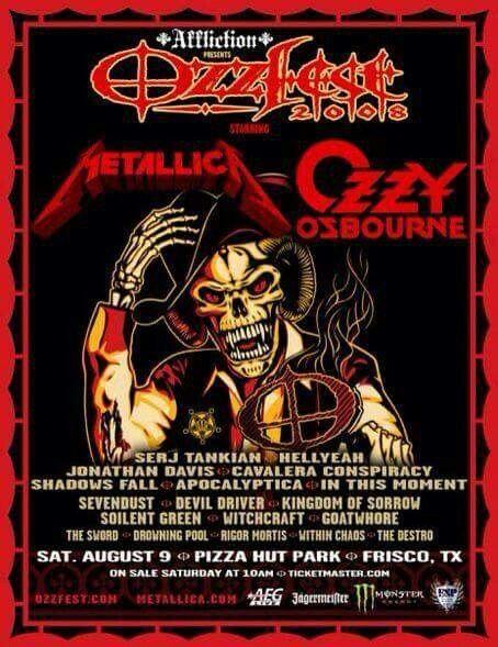 Ozzfest2008