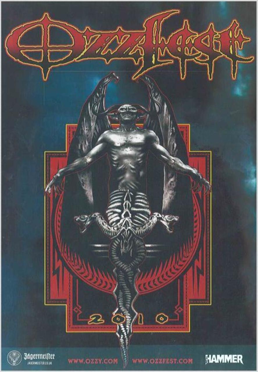 Ozzfest2010