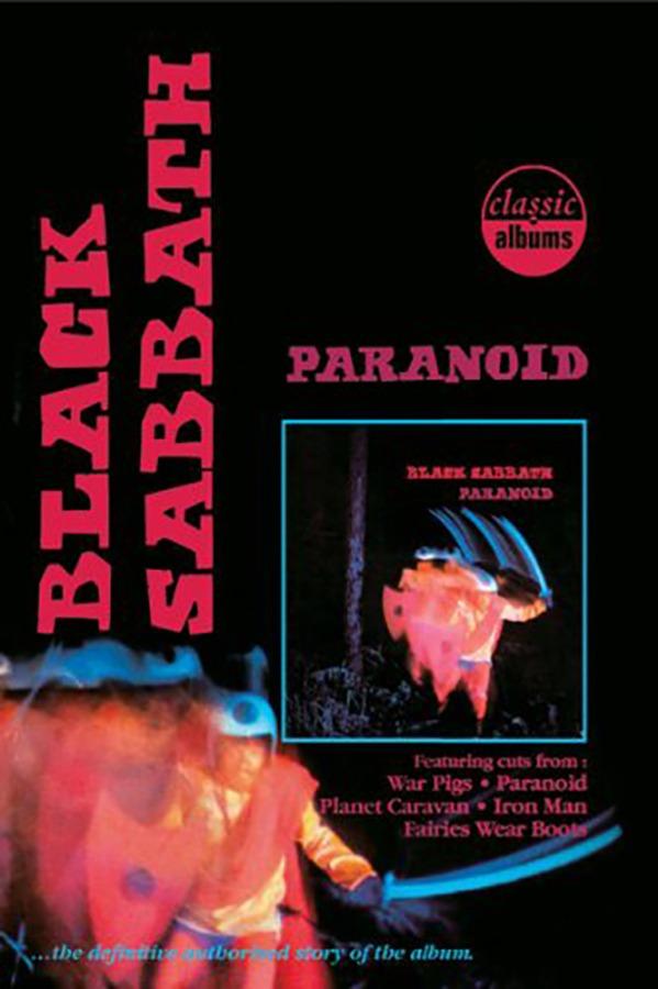 Paranoid_ClassicAlbum