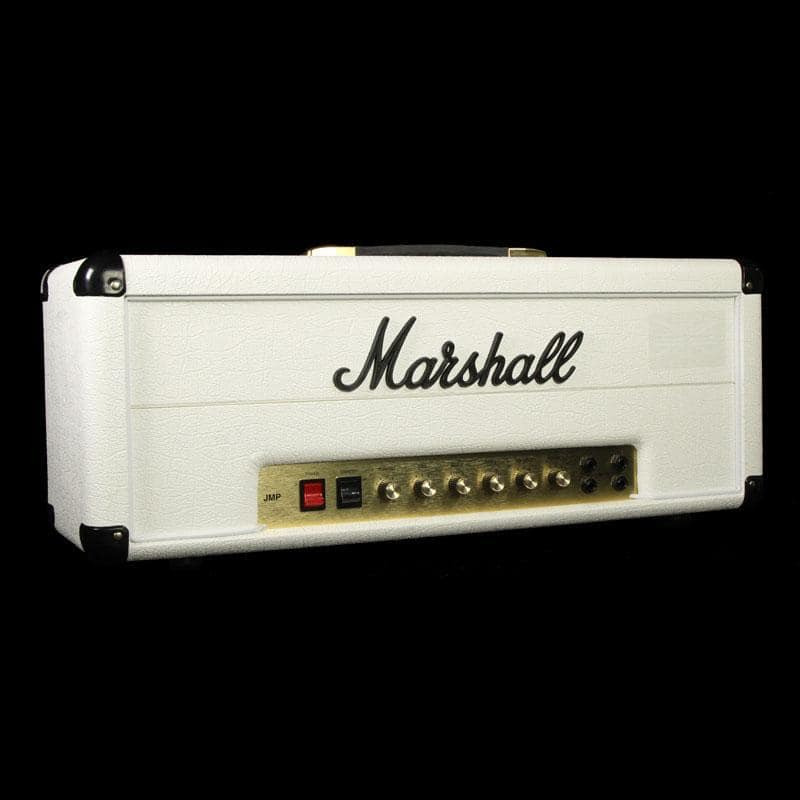 Randy Rhoads Series Marshall Head, Rare Protoype No. 1 or 2 given to the family by Marshall Company