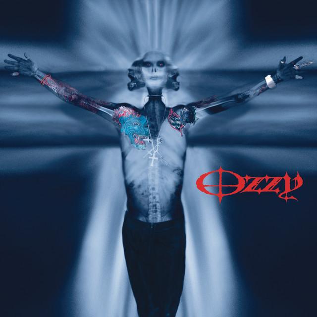 Ozzy Osbourne - Down To Earth