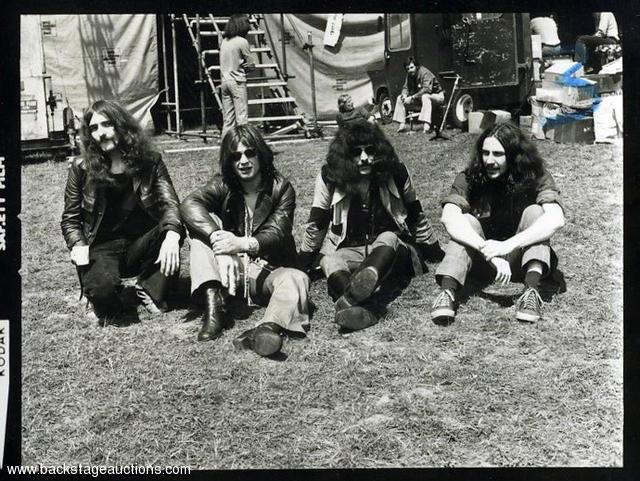 22649j May 24, 1970 Hollywood