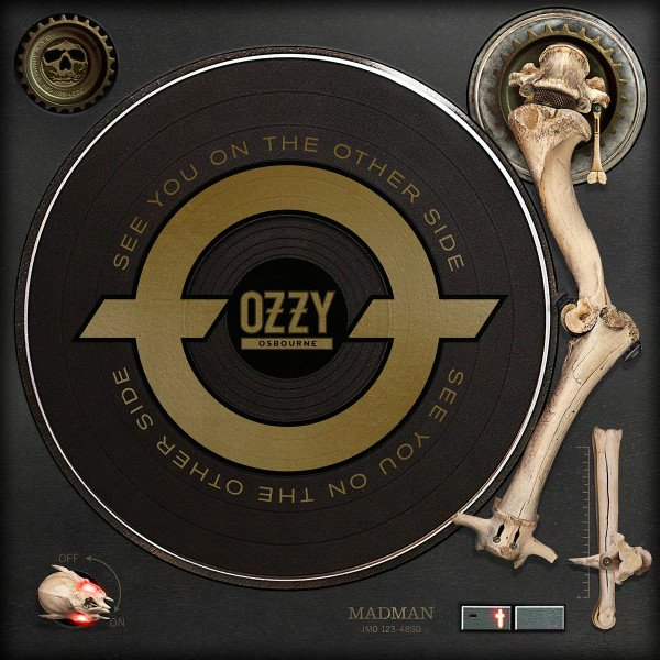 Ozzy Osbourne - See You On The Other Side