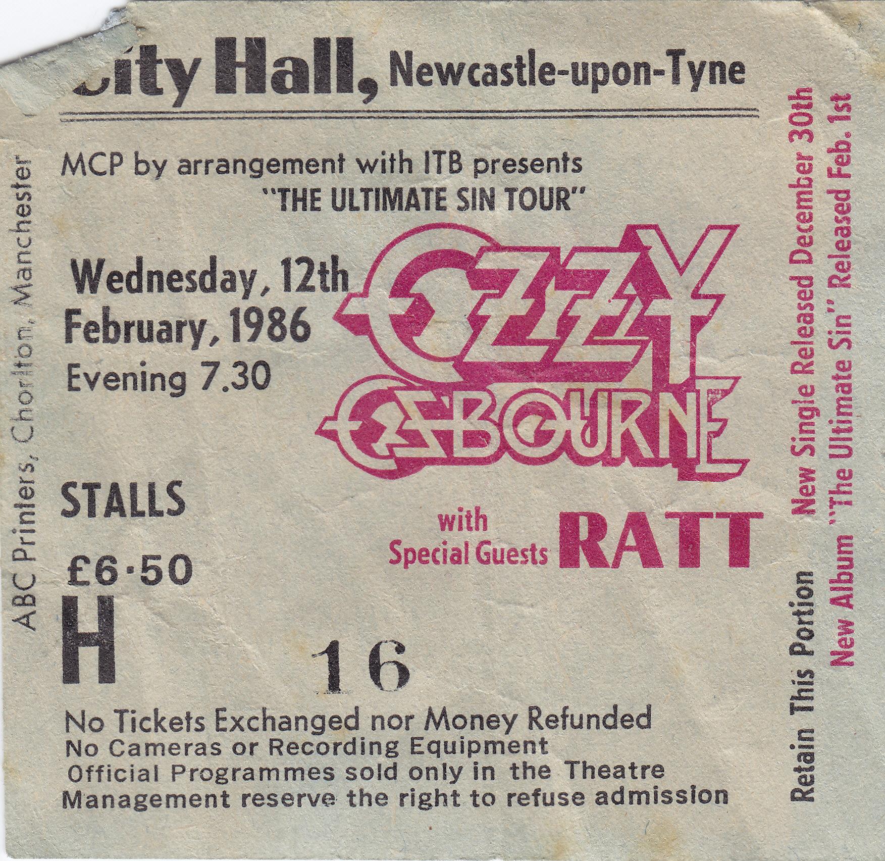 Ozzy Osbourne 12.02