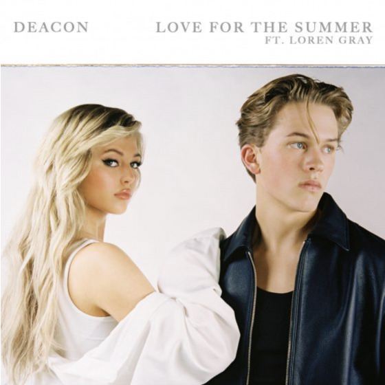 Deacon – Love For The Summer (feat. Loren Gray)